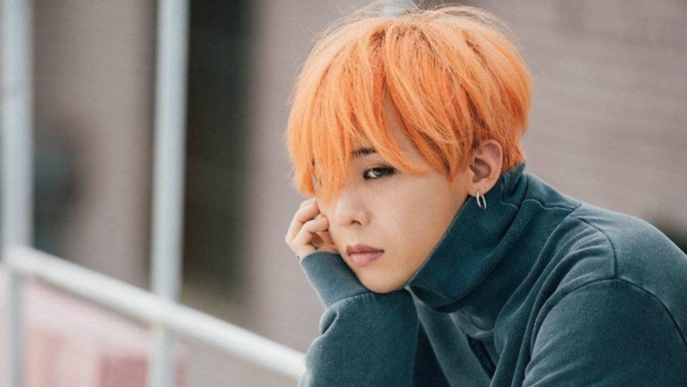 g dragon hospitalized for ankle surgery allkpop