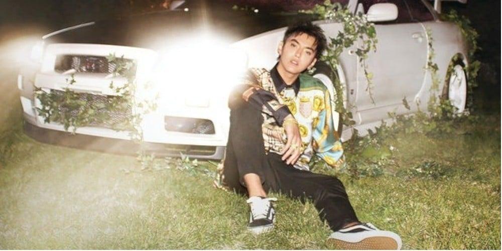 Imagini pentru Kris drops groovy MV for his new single 'Like That' + reaches #1 on U.S. iTunes chart