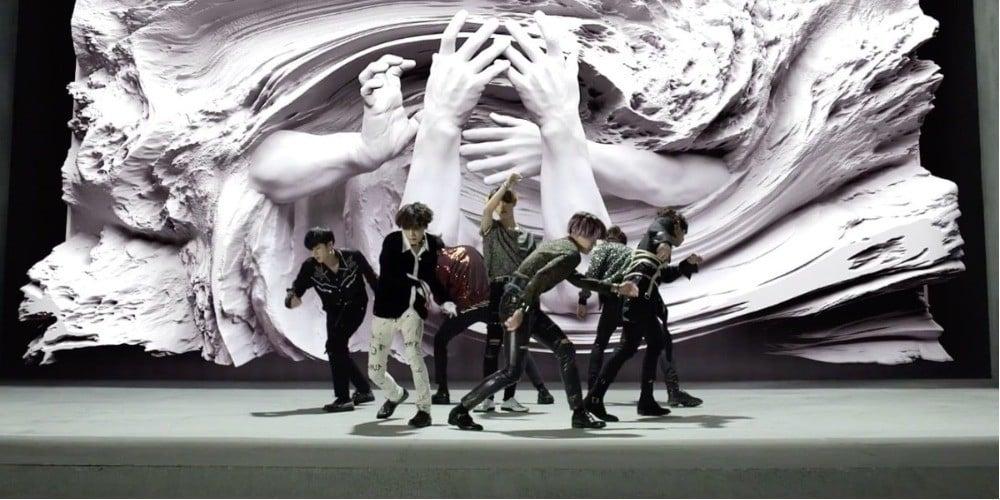 (Bangtan Boys) BTS