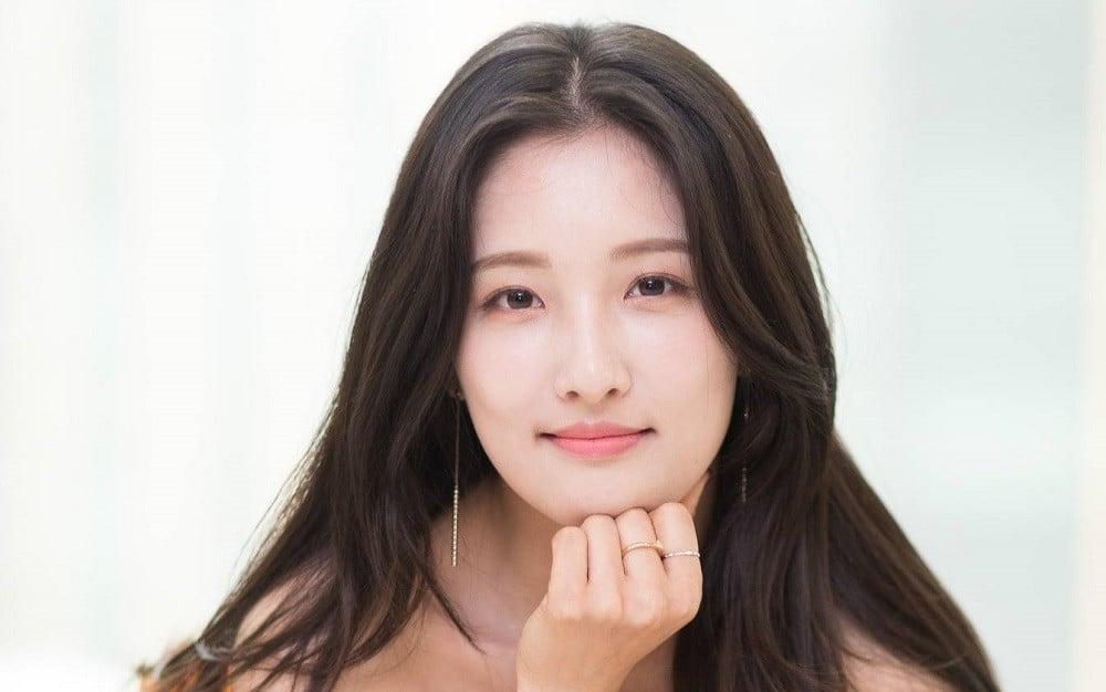 Znalezione obrazy dla zapytania son ji hyun