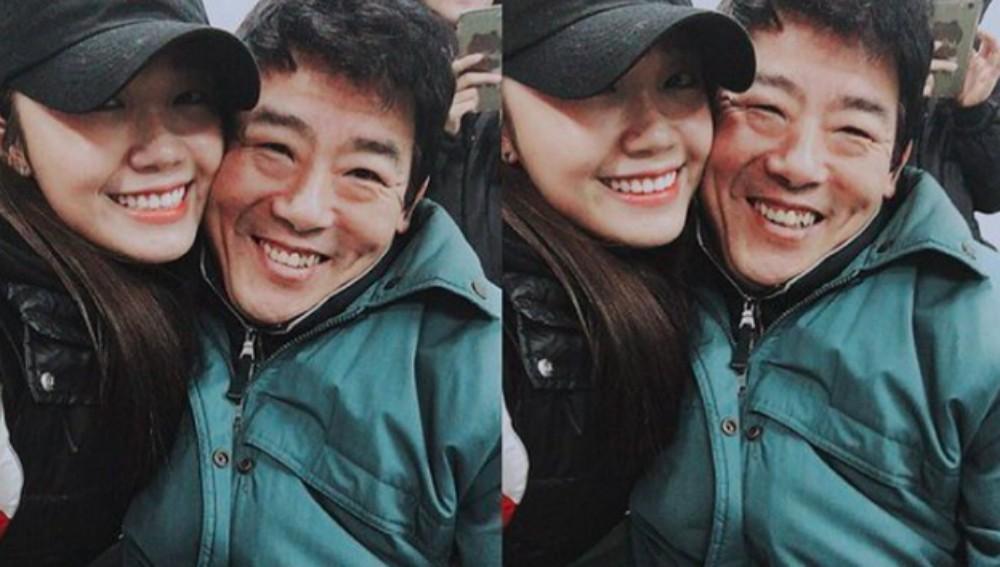 Eunji, Eunji, Sung Dong Il