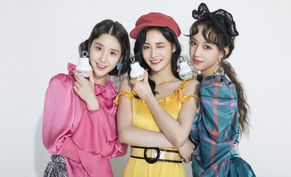 JYJ,Jaejoong,cosmic-girls,cheng-xiao,loona,heejin,pristin