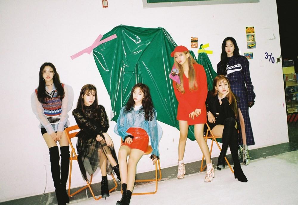 Kanto, winner, N.Flying, Berry Good, Lovelyz, Ben, VICTON, Dream Catcher, The East Light, Uni.T, (G)I-DLE, G-reyish, KHAN