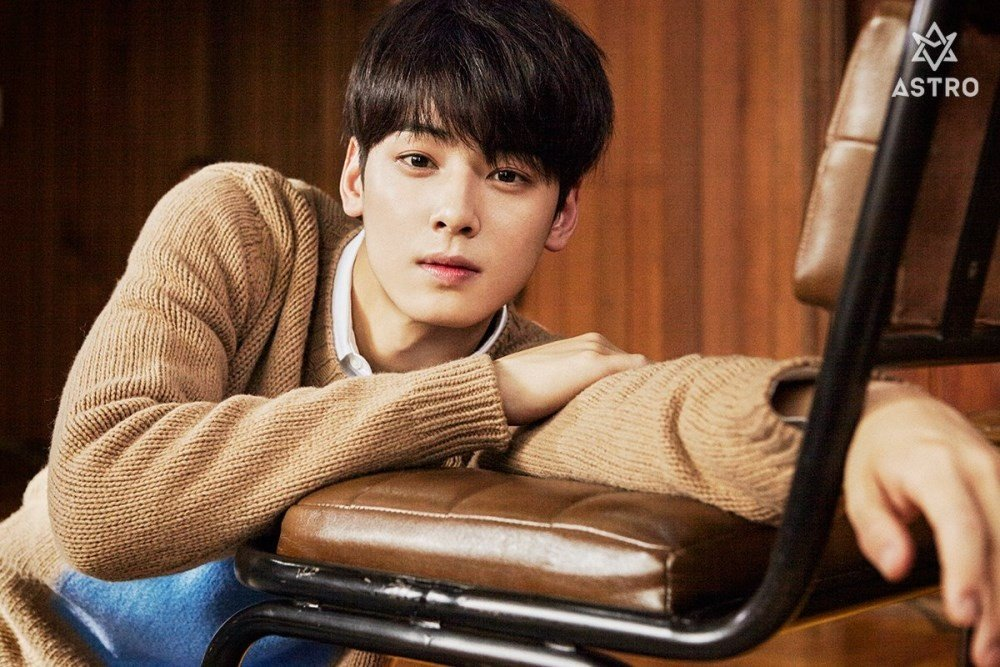 ASTRO's Cha Eun Woo to play lead role in upcoming JTBC drama