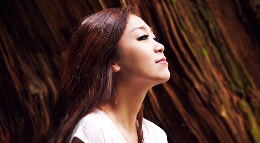 Park Jung Hyun (Lena Park)