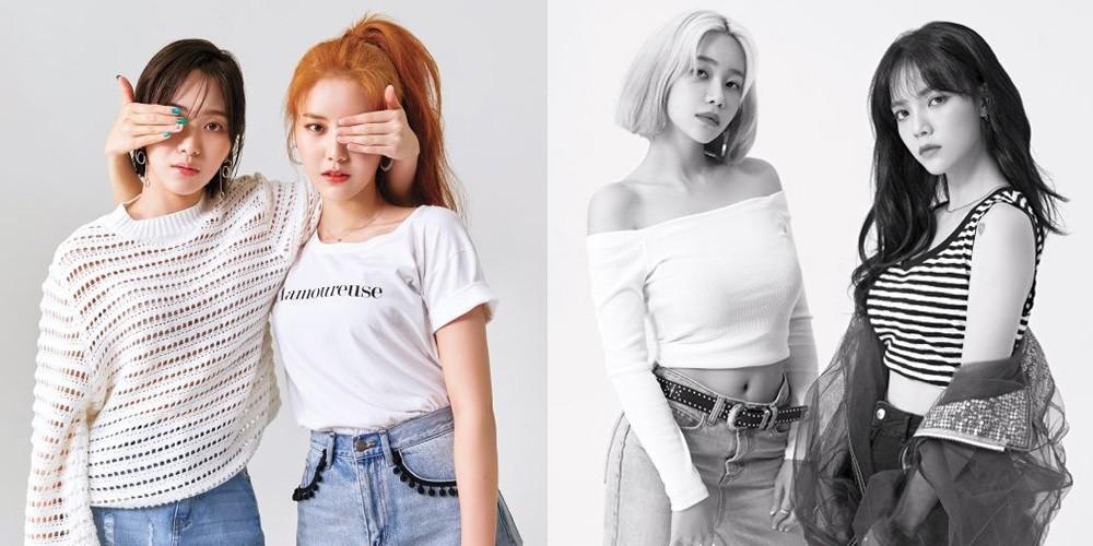 AOA,Seolhyun,Hyejeong,Chanmi,Jimin,Mina,Yuna