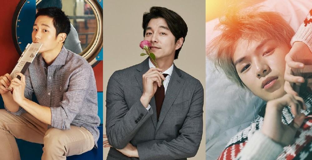 gong-yoo,kang-daniel,jung-hae-in