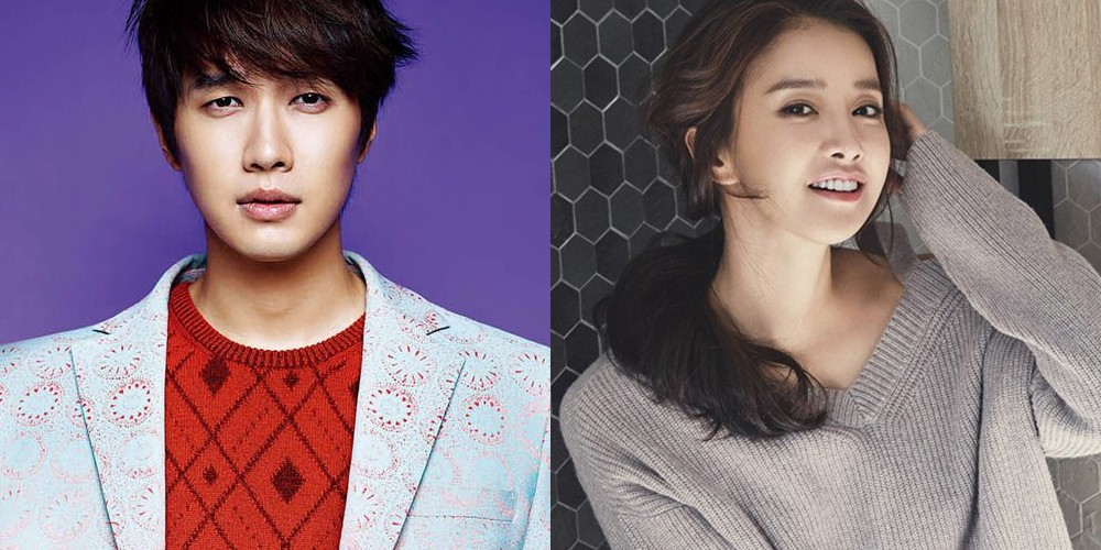 Lee Si Young, Ji Hyun Woo