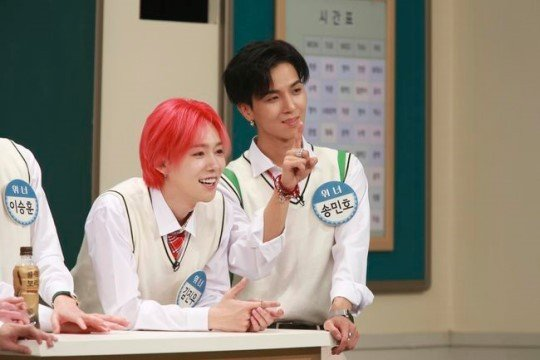 knowing brother winner