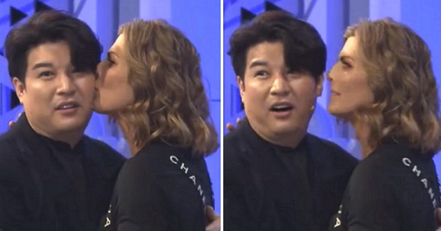 Fans angry at Mexican talk show hosts for 'sexually