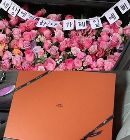Lằng nhằng như chuyện tình của Yoochun: Hwang Hana không muốn kết hôn? - ảnh 2