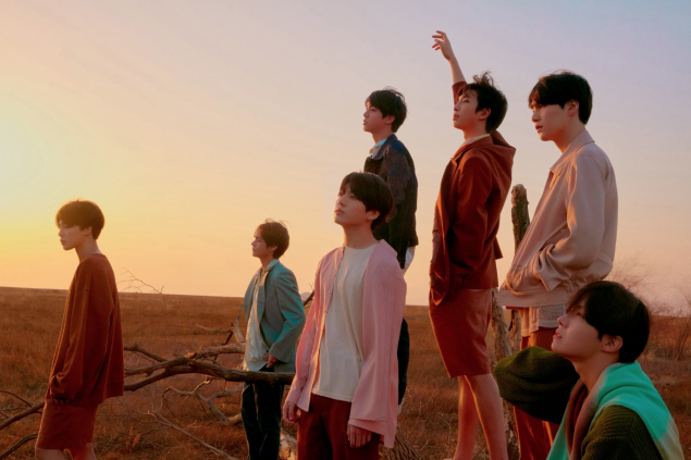 Bts Seite 9 Kpop News And More