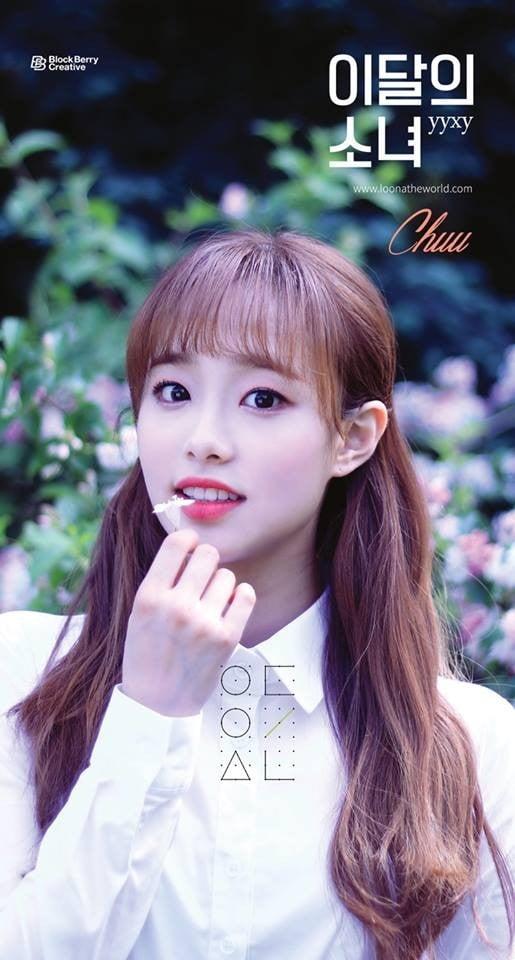 Loona Chuu