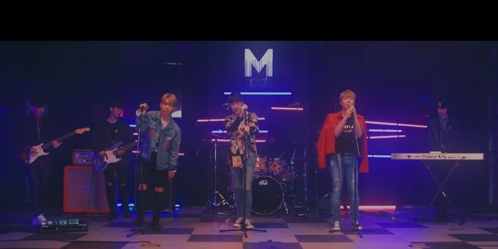 SES,Hello-Venus,NUEST,Ren,misc,mc-the-max,oh-my-girl,seunghee,astro,weki-meki