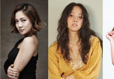 Lee-Hyori,lee-young-ja-,park-na-rae