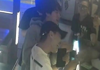 Youngjae,Eunkwang,Ken,jin,jin,jin,kwon-hyun-bin