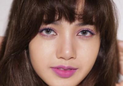 black-pink,lisa