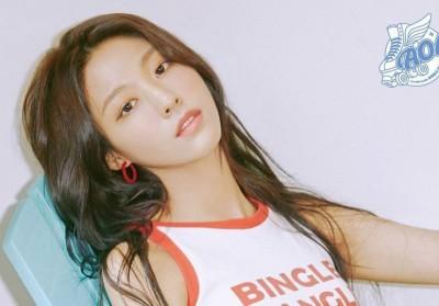 AOA,Seolhyun,kim-shin-young