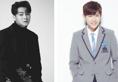 wanna-one,park-woo-jin,yang-da-il