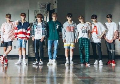24K,BTOB,SHINee,Yubin,jaurim,nflying,ace,ace,favorite,onf,kim-dong-han,ace,fromis,minseo,the-east-light,girlkind,khan,busters,woo-jin-young,kim-hyun-soo