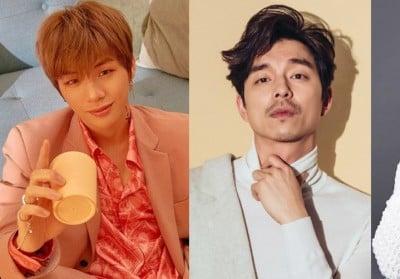 gong-yoo,park-seo-joon,kang-daniel