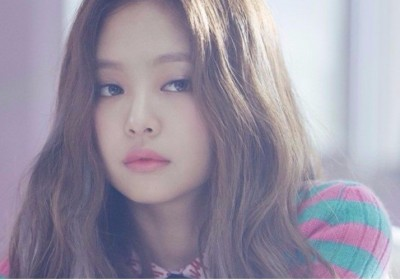 black-pink,jennie