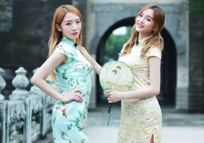 cosmic-girls,meiqi,xuanyi