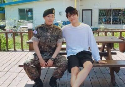 INFINITE,Sunggyu,L