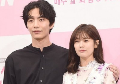 jung-so-min,lee-min-ki