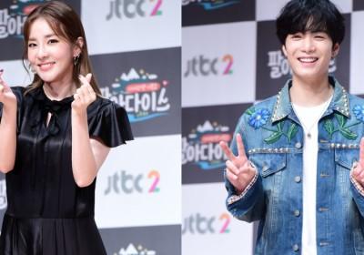 Dara,JR