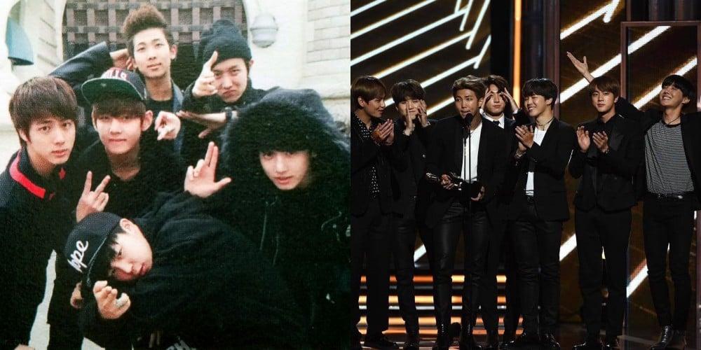 BTS Music Journey: Breaking All Odds | Fly FM