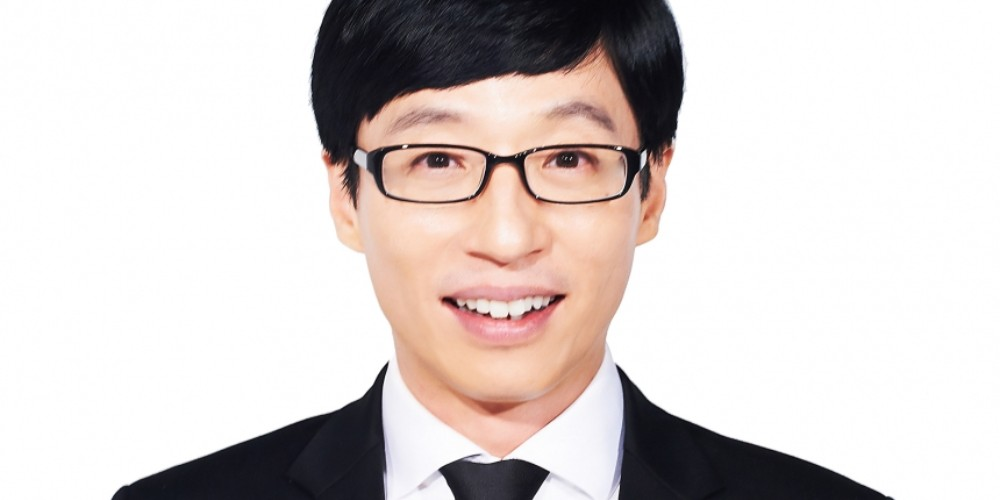 Yoo In Suk Update: Yoo Jae Suk's Contract With FNC Entertainment To Come To