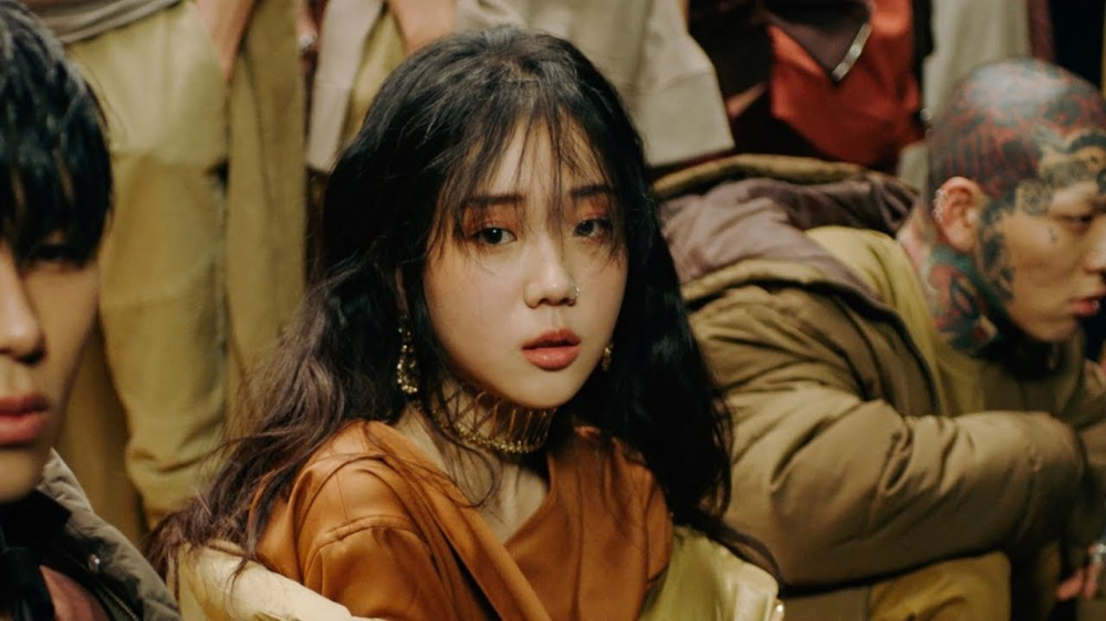 Image result for Katie Kim makes long-awaited debut with 'Remember' MV!