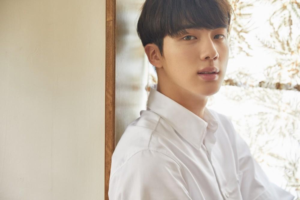 (Bangtan Boys) BTS, Jin