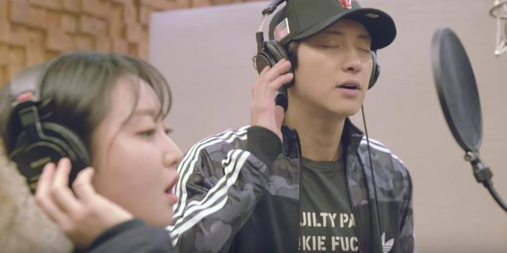 Baekhyun, Chanyeol, Chen