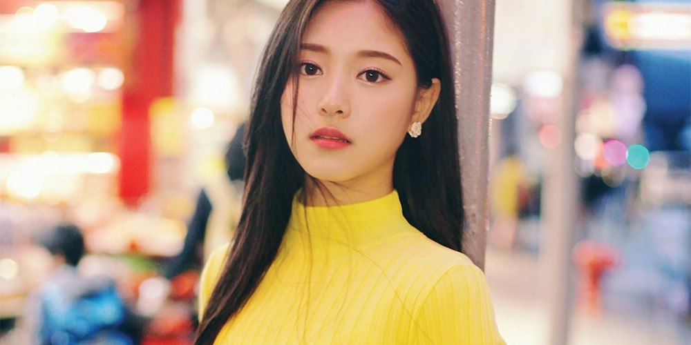 Image result for LOONA Hyunjin