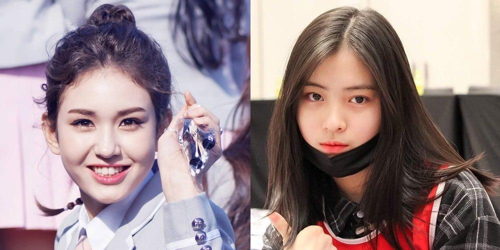 misc., Jeon So Mi