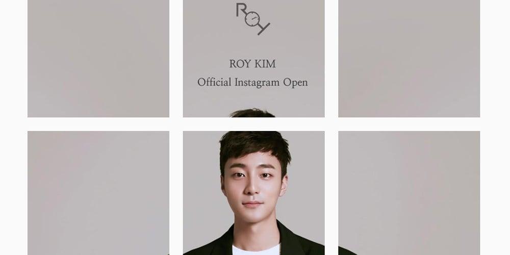 roy-kim
