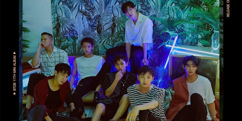 BTOB will be revealing their new song before its release on