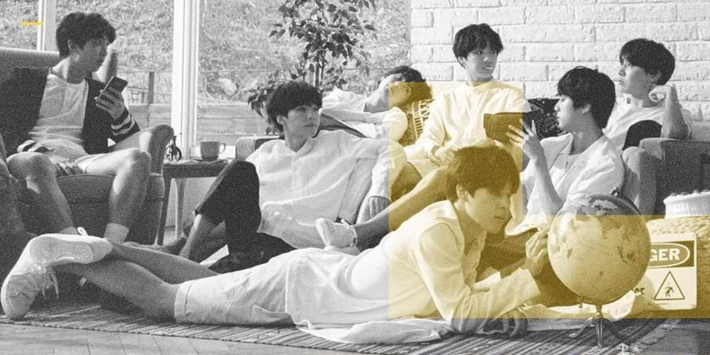BTS confirm upcoming '2018 BTS Exhibition'!
