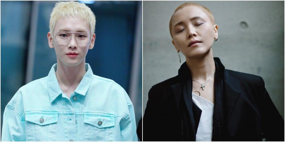 Key, Lee So Ra