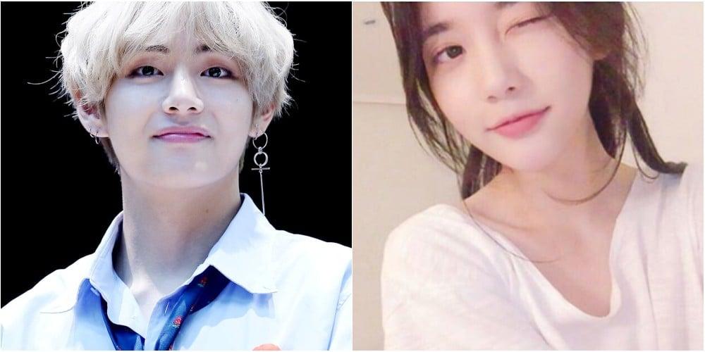 V, V, Han Seo Hee