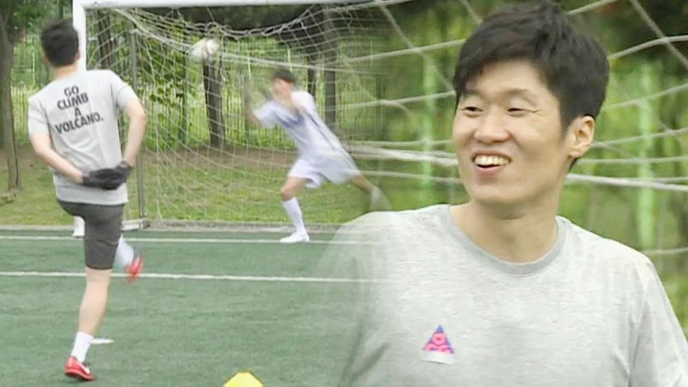 park-ji-sung