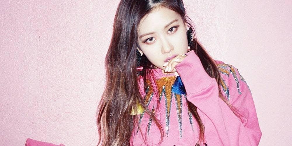 Rose BLACKPINK: Black Pink's Rose Denies Her Ideal Type Is Yang Hyun Suk
