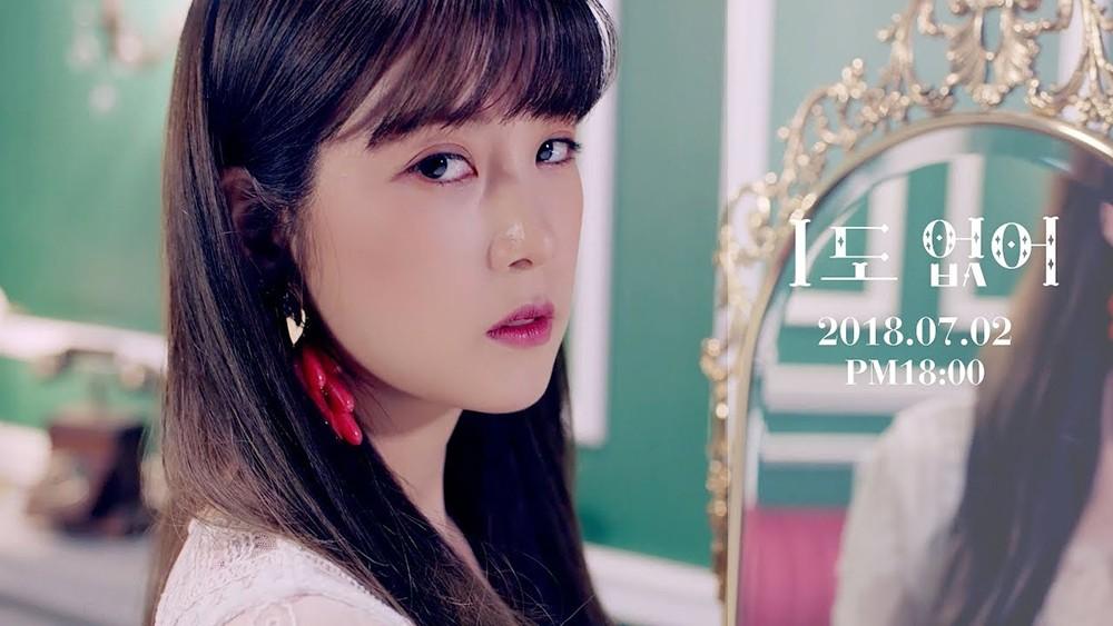 A-Pink,Chorong