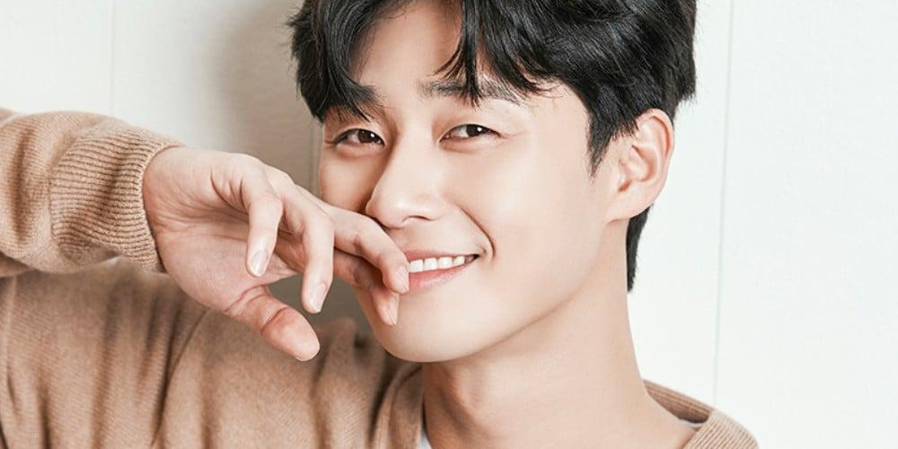 Yoo Seung Ho, Park Seo Joon, Jung Hae In