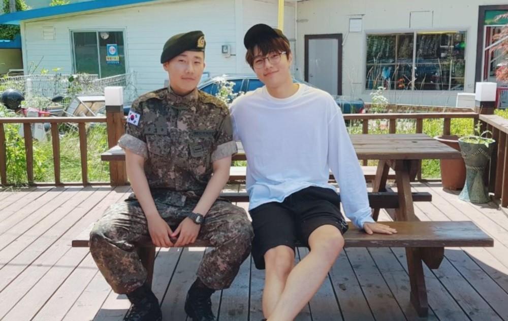 INFINITE, Sunggyu, L