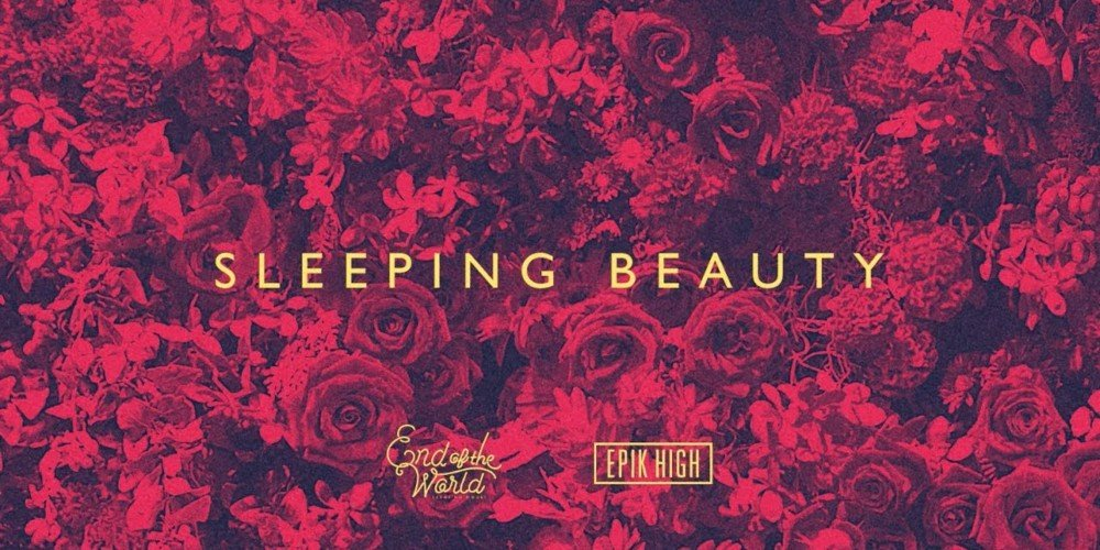 Image result for Listen to Epik High and Japanese rock band Sekai No Owari's collaboration track 'Sleeping Beauty'