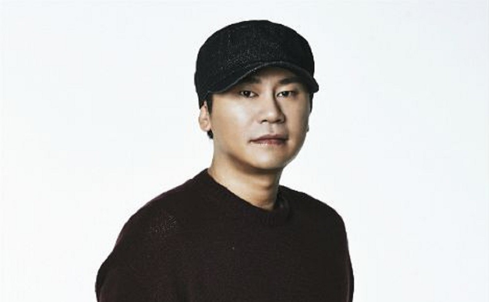 Seo Taiji and Boys, Yang Hyun Suk