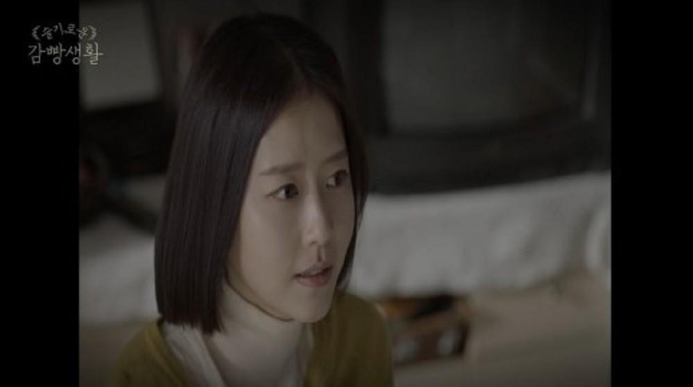 Kim Hye Soo, misc.